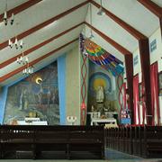 天主堂 (法蒂瑪聖母堂)